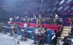 Phạt chủ quán bar 15 triệu đồng vì chứa khách sử dụng, tàng trữ ma túy