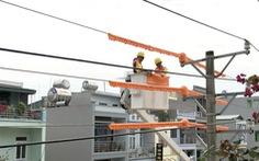Vào đợt nắng nóng mới, điện lực miền Bắc kêu gọi sử dụng điện tiết kiệm