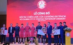 Vô địch V-League 2019, CLB TP.HCM sẽ được thưởng thêm ít nhất 2 tỉ đồng