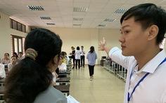 ĐH Quốc gia TP.HCM tiếp tục dời lịch thi đánh giá năng lực