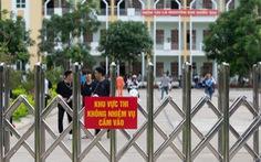 Sơn La, Hòa Bình, Hà Giang rơi vào top có điểm trung bình thấp nhất