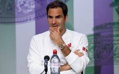 Federer: 'Tôi đã truyền niềm tin cho những người ở tuổi 37'