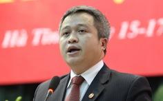 Hà Tĩnh có tân chủ tịch UBND 43 tuổi
