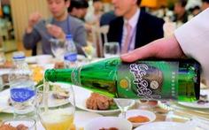 Bán bia Triều Tiên ở Nhật, thanh niên Trung Quốc bị bắt