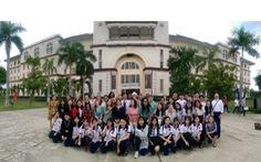 Chinh phục ước mơ trở thành điều dưỡng quốc tế cùng Đại học Tân Tạo