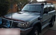 Choáng với 'phi vụ' trộm xe ô-tô bỏ nhà đi bụi của 4 đứa trẻ ở Úc