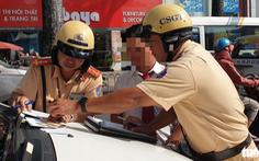 CSGT ngày đầu ra quân: Dân ủng hộ tăng cường kiểm tra nồng độ cồn và ma túy