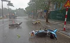 Bắc Bộ sắp có mưa dông trên diện rộng sau đợt nắng nóng