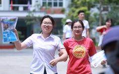 Hà Nội đứng đầu cả nước về số thí sinh 27 điểm trở lên