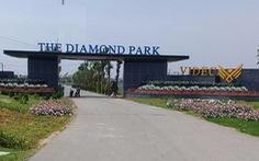 The Diamond Park bán hàng trăm biệt thự, nhà liền kề trái luật