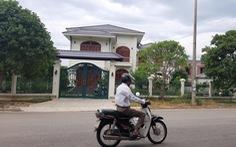 Quảng Nam không bị áp lực khi thanh tra 2 lô đất của vợ cựu bí thư Tỉnh ủy