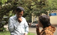 Căng thẳng phiên xử Việt kiều Mỹ kiện bệnh viện đòi 53.000 USD