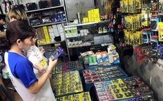 Điểm mặt những doanh nghiệp nhập hàng Trung Quốc nhưng dán nhãn 'sản xuất ở VN'