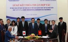 Ký thỏa thuận hợp tác đưa hộ lý Việt Nam sang Nhật Bản