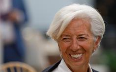 IMF tìm người thay Tổng giám đốc Christine Lagarde