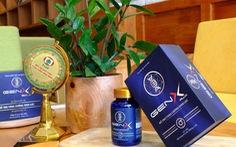 Thực phẩm bảo vệ sức khỏe Gen X Plus dành cho nam giới