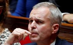 Bộ trưởng môi trường Pháp từ chức sau khi bị tố tiệc tùng xa xỉ