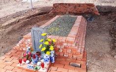 Sẽ giữ nguyên lăng mộ phi tần của vua Tự Đức tại vị trí cũ