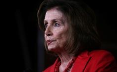 Hạ viện Mỹ ra nghị quyết lên án phát ngôn 'phân biệt chủng tộc' của ông Trump