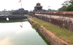 Chính phủ yêu cầu đánh giá lại toàn tuyến kè hộ thành hào kinh thành Huế