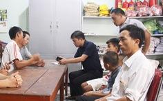 Không có chuyện 'ba bé trai ở Nghệ An bị bắt cóc'