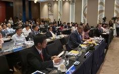 TP.HCM muốn 'trở lại' thành trung tâm tài chính