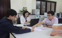 Điểm chuẩn đánh giá năng lực Trường ĐH Công nghệ thông tin: 750-980