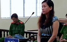 Y án 3 năm tù nữ giám đốc vu khống cán bộ cướp 6 tỉ đồng