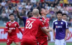 AFC phạt Liên đoàn Bóng đá Việt Nam 3.000 USD vì xin phép đấu tập muộn