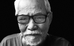 Vĩnh biệt 'đại lão thi - họa sĩ' Phan Vũ: Một đời mê mải tìm cái đẹp