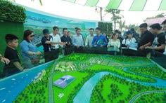 Aqua City - giấc mơ sống xanh hiện đại trong tầm tay
