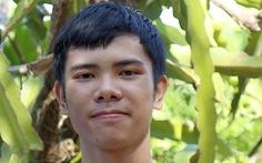 Đi Sài Gòn làm thuê kiếm tiền học, cậu học trò nghèo bỏ túi hai điểm 10