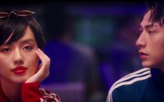 Khánh Linh The Face chính là nữ nhân khiến Isaac 'đau đầu' trong MV mới