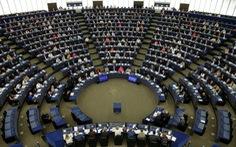 Nghị viện châu Âu đòi Hong Kong rút dự luật dẫn độ, Trung Quốc phản ứng