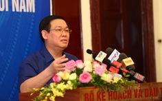 Phó thủ tướng: Thu hút FDI gắn với ngăn chặn đầu tư chui, gian lận xuất xứ