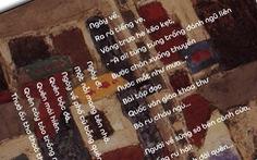 Đọc Hà Nội phố của Phan Vũ trên nền tranh 'Phố Phái'