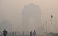 Ấn Độ thương mại hóa chất thải dạng hạt