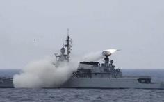 Malaysia phóng tên lửa chống tàu trên Biển Đông, thông điệp gửi Trung Quốc?