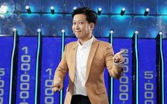 Game show mới với Trường Giang hướng đến cầu nối nhân ái