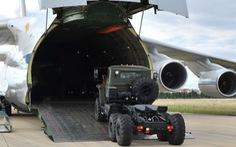 Mỹ loại Thổ Nhĩ Kỳ khỏi chuỗi cung ứng sản xuất chiến đấu cơ F-35
