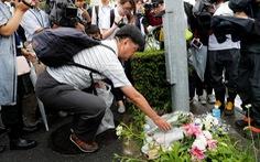 Người hâm mộ xót xa trước vụ tấn công xưởng phim hoạt hình Nhật