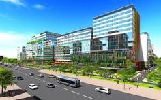 Xây dựng 3 khối nhà mới giảm tải cho Bệnh viện Nhi đồng 1