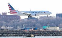 Boeing thừa nhận thiệt hại hơn 5 tỉ đô