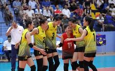 Hạ đẹp Kazakhstan, bóng chuyền nữ Việt Nam vào bán kết U23 châu Á