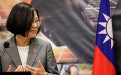 Sợ bị truy tố, người biểu tình Hong Kong trốn sang Đài Loan?