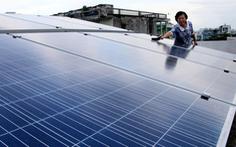 Lắp điện mặt trời ở TP.HCM, không lo quá tải đường dây