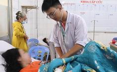 Nha Trang có tỉ lệ mắc sốt xuất huyết cao nhất nước