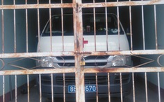 Chở bệnh nhân chuyển viện, tài xế dừng giữa đường xin vào… đăng kiểm