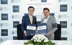 Future Clinic kết hợp với BDMS Wellness Clinic Thái Lan