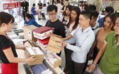 FPT Shop thu về 12.000 đơn hàng chỉ trong 48 giờ